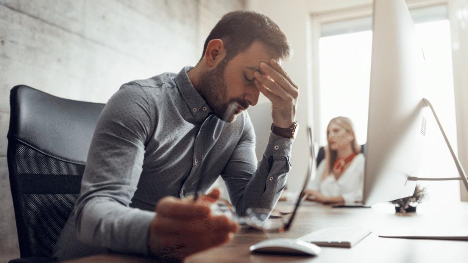 Stress im Alltag abbauen mit Muskelentspannung