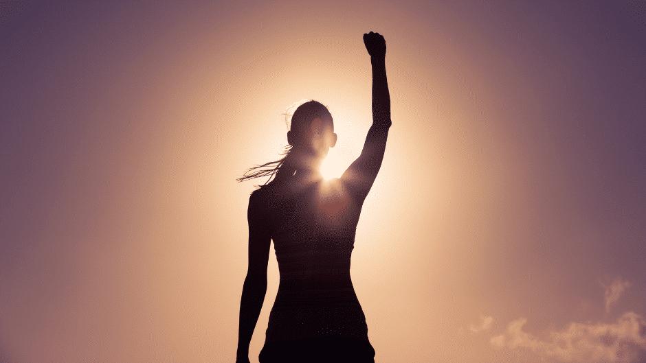 Meditation verbessert das Selbstbewusstsein