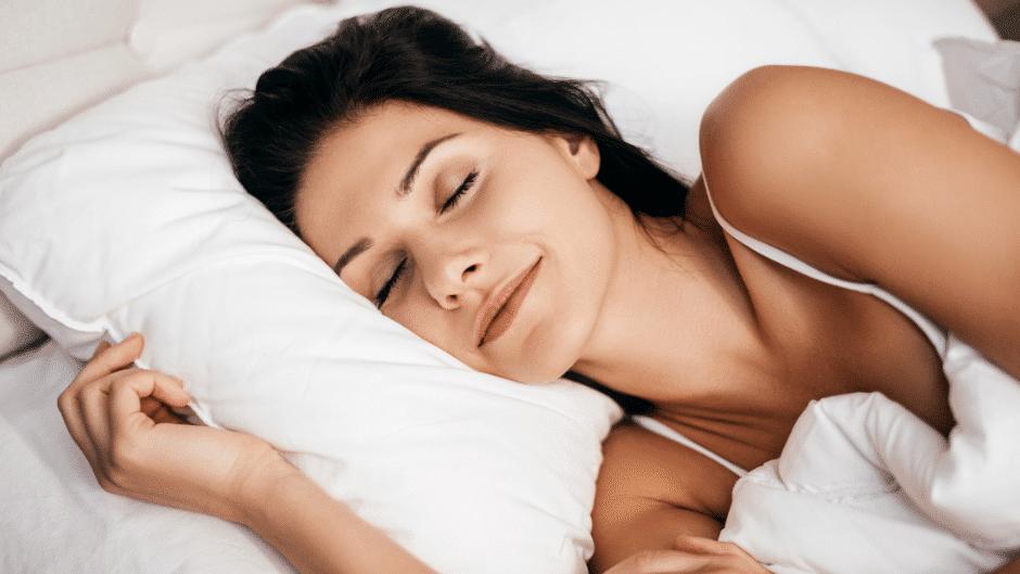 Meditation verbessert den Schlaf