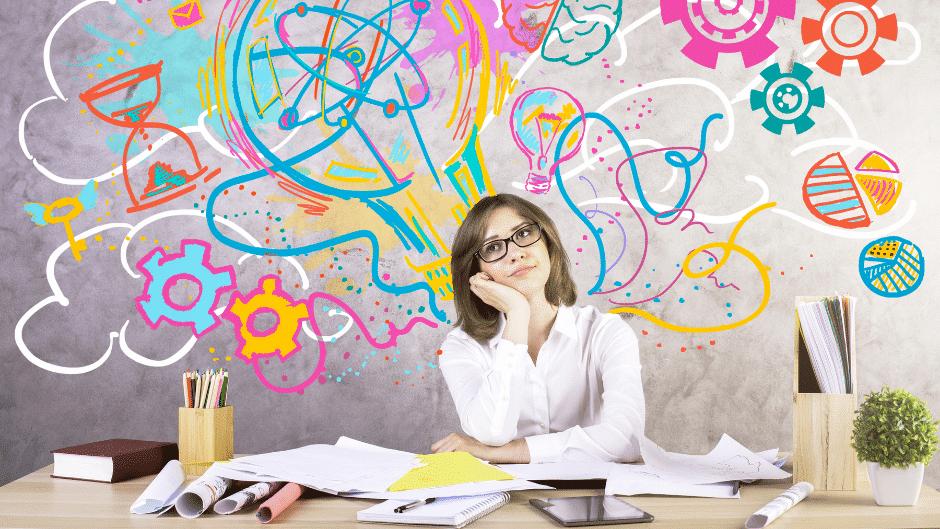 Steigerung der Kreativität mit Meditation