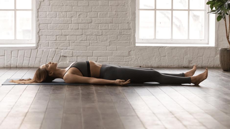 progressive Muskelentspannung Anleitung - eine beliebte Entspannungstechnik