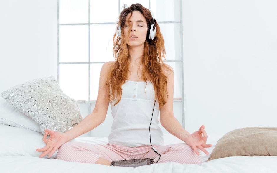 warum meditieren