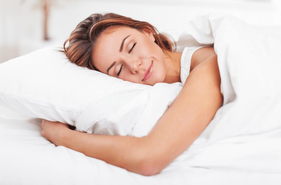 besser schlafen bequemes Bett