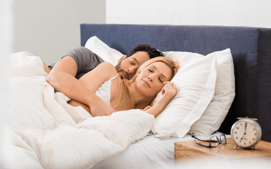 Atemübungen zum einschlafen