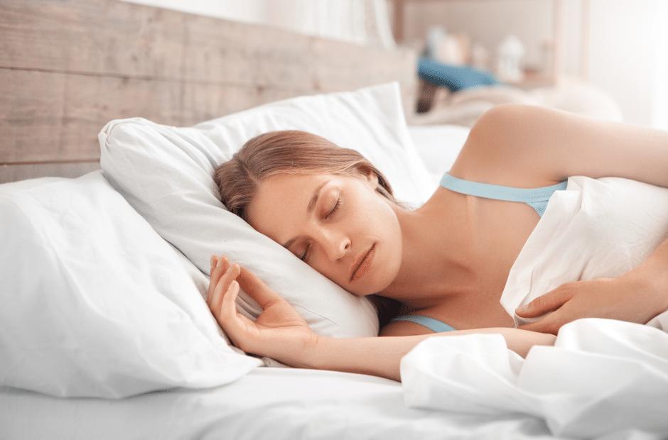 autogenes training zum einschlafen