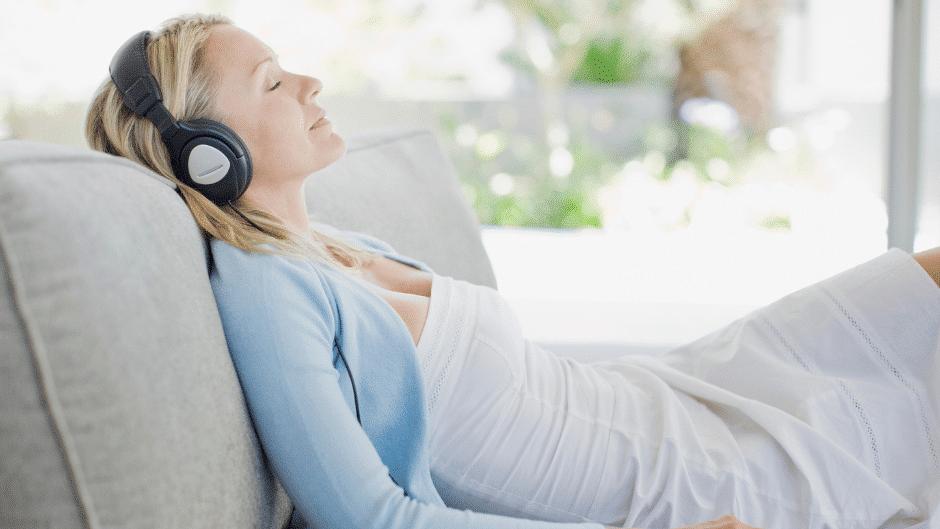Neowake zum entspannen