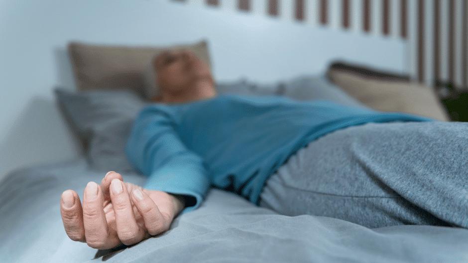 Entspannungsübungen zum Einschlafen Autogenes Training