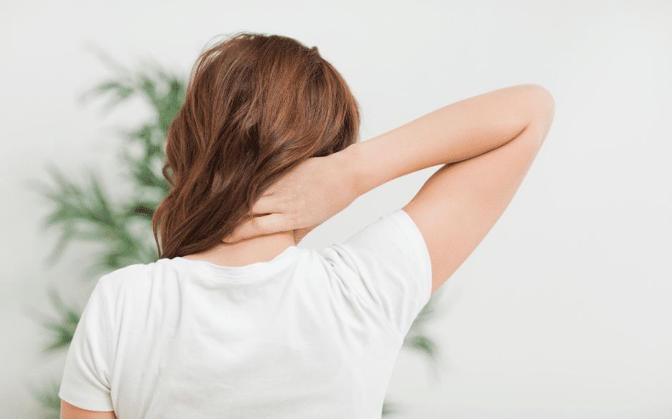 Entspannungsübungen Nacken